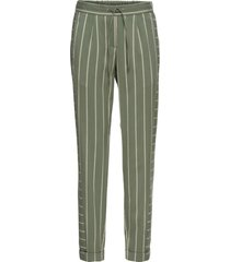 pantaloni a righe (verde) - rainbow