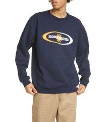 men's noon goons orb crewneck sweatshirt