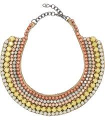 valentino garavani necklaces