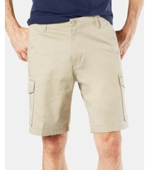 "dockers men's big & tall 10"" cargo shorts"