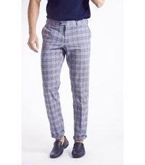 pantalón gris mancini prince