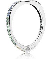 anel arcos do amor arco-íris