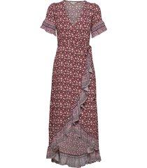 ae ruffled wrap mini dress dresses everyday dresses rosa american eagle
