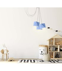 lampa wisząca kano d3 dla dzieci
