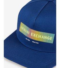 ax logo hat