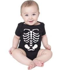body bebe divertido esqueleto bodies engraçadas criativa urbana