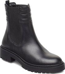 greek_nf shoes chelsea boots svart unisa