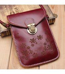 tracolla donna vintage modello mini borsa