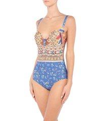 impronte parah one-piece swimsuits
