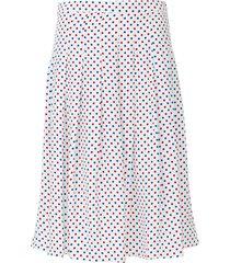 saree pleated skirt