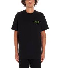 carhartt snake t-shirt