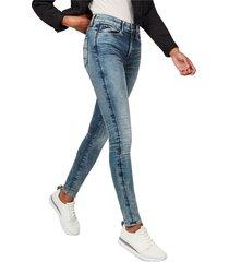 3301high waist skinny jeans