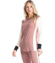 pijama legging com recortes bea