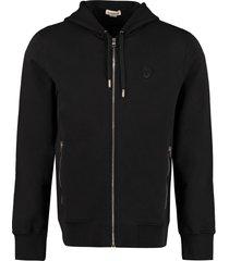alexander mcqueen full zip hoodie