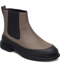 pix shoes chelsea boots multi/mönstrad camper