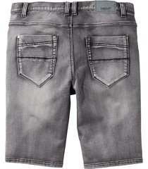 shorts men plus grey
