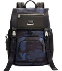 tumi men's alpha bravo lark backpack