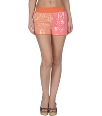 patrizia pepe beach shorts and pants
