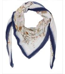 faliero sarti boquet scarf