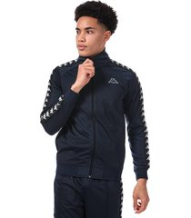 mens anniston banda track jacket