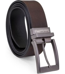 timberland pro 38mm harness reversible belt