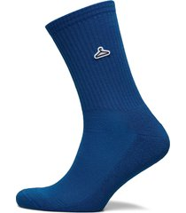 hanger sock lingerie socks regular socks blå hanger by holzweiler