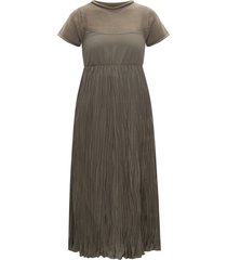 'laze' dress & top