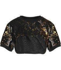 trash & luxury blouses