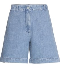 nolena shorts denim shorts blå baum und pferdgarten