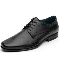 zapato formal salamanca negro flexi