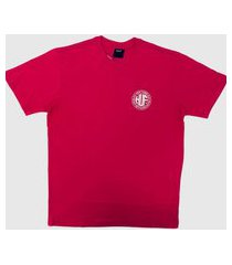 camiseta huf regional rosa