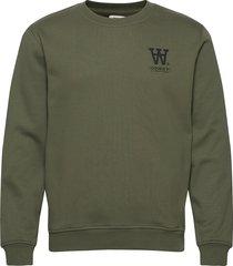 tye sweatshirt sweatpants mjukisbyxor grön wood wood