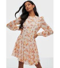 true decadence long sleeve lacing mini dress skater dresses