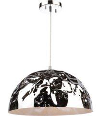 artcraft lighting forged metal pendant