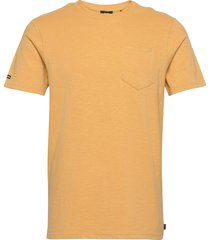 authentic cotton tee t-shirts short-sleeved gul superdry