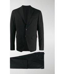 dsquared2 manchest two-piece suit