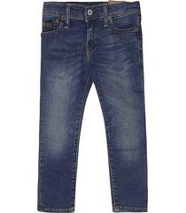 ralph lauren classic jeans