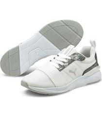 tenis - lifestyle - puma - blanco - ref : 36887002
