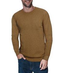 x-ray men's crewneck sweater