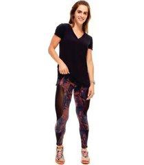 calça legging baltimor sol e energia feminina