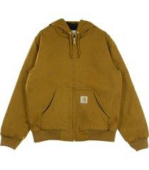 active sweatshirt jacket