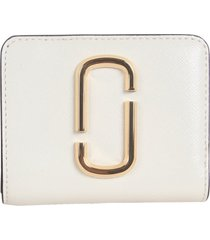 marc jacobs mini the snapshot compact wallet