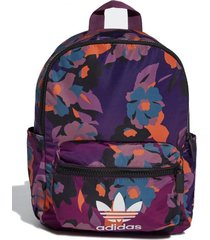 mochila violeta adidas  her studio london