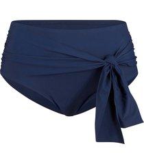 slip modellante per bikini livello 1 (blu) - bpc selection