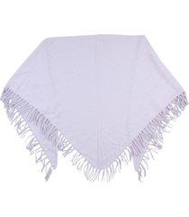 hugenberg shawls