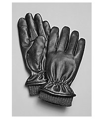 jos. a. bank leather gloves