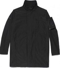 płaszcz long jacket brussel