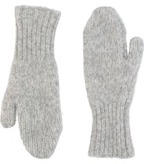 acne studios gloves