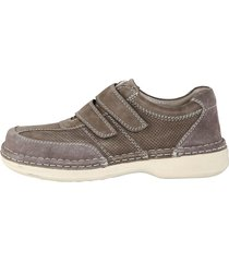 skor ara grå