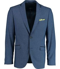 bos bright blue d7,5 granite jacket 201037gra83bo/240 blue